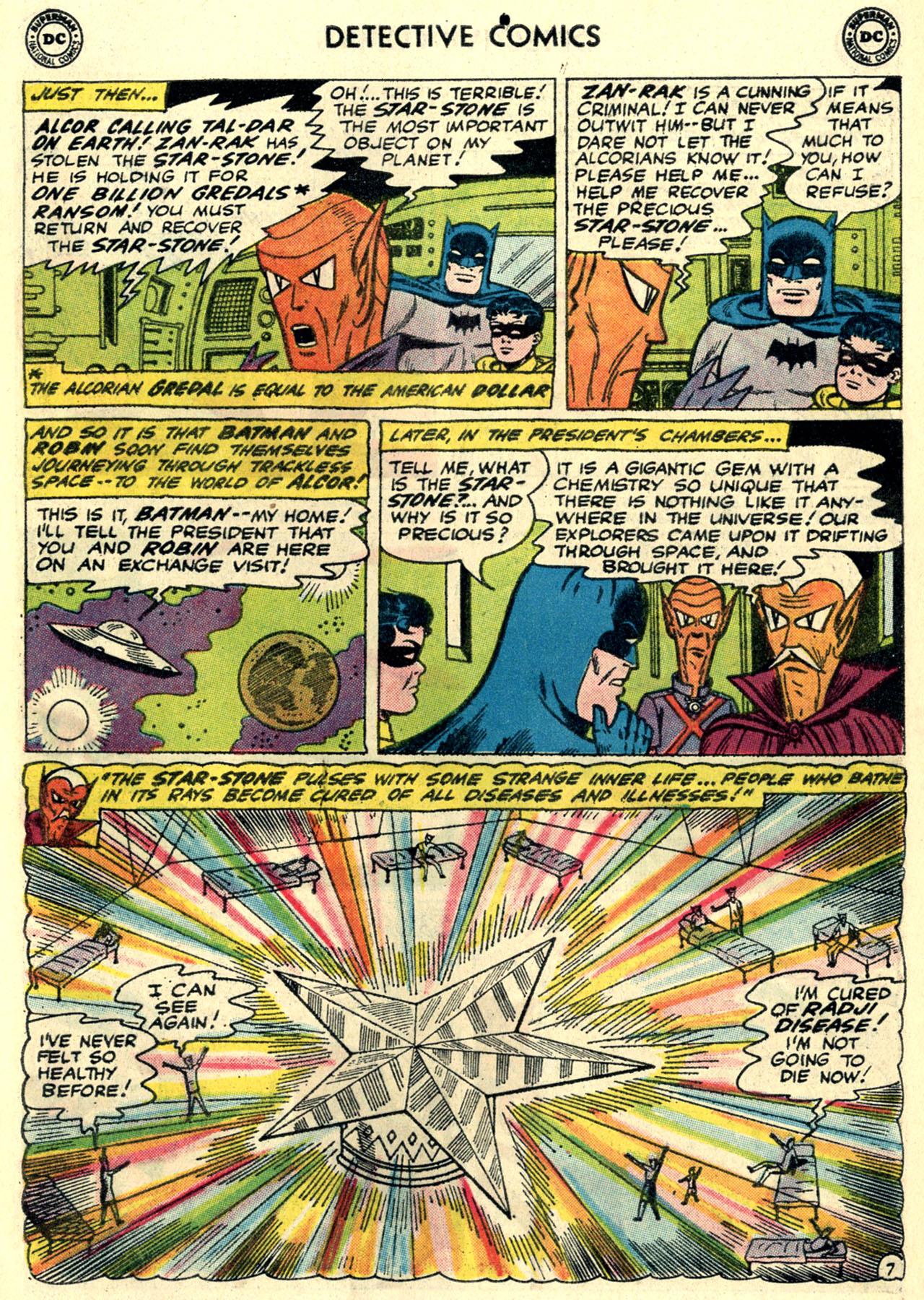 Detective Comics (1937) 282 Page 8