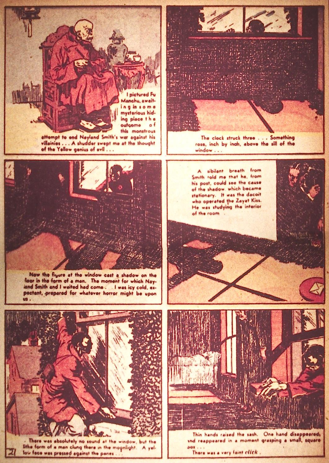 Detective Comics (1937) 20 Page 30