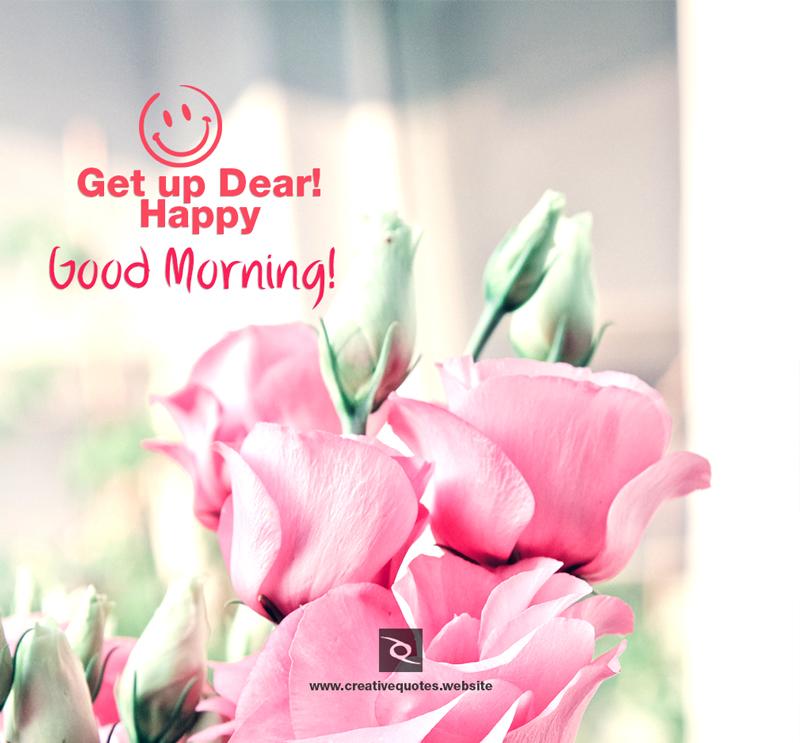 Good morning Morning wish Good