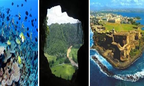 lugares turisticos en puerto rico