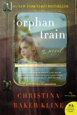 Christina Baker Kline, Orphan Train