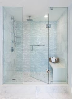 Shower Glass Installtions NYC