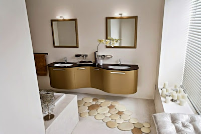 How To Design The Toilette For Bride And Groom - 1