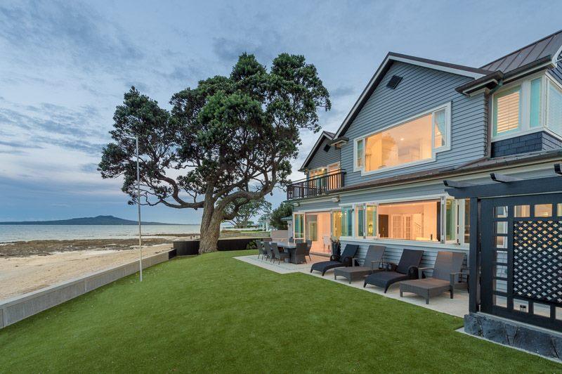 Hus Till Salu Nya Zeeland