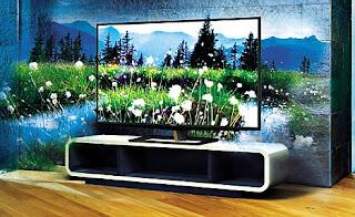 ما هو التليفزيون ثلاثي الأبعاد