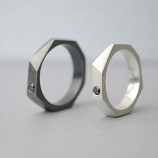 Obrączki inne niż wszystkie - propozycje oryginalnych obrączek ślubnych