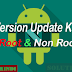 Mobile Android Version Update Kaise Kare (Badhaye) - Solution In Hindi