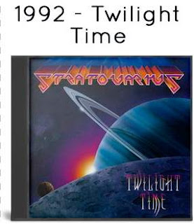 1992 - Twilight Time