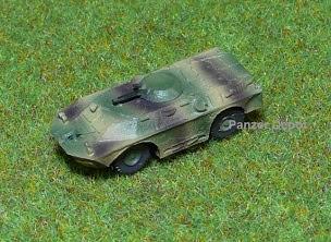 Russian BRDM2