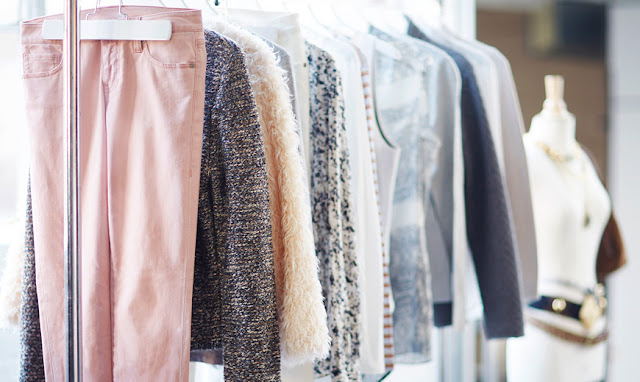 Here Are Some Basic Closet Care Tips For Specific Fabrics To Help Extend  The Lifespan Of Your Wardrobe.