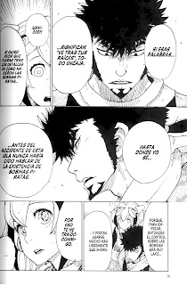 """Manga: Review de """"Dimension W #9"""" de Yûji Iwahara - Norma editorial"""