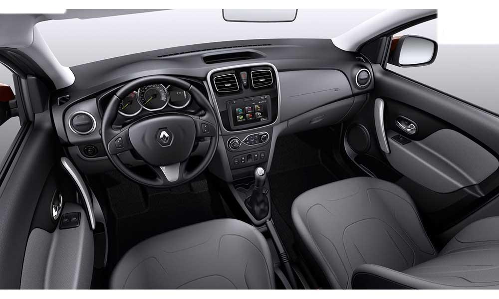 سيارة رينو لوجان 2016