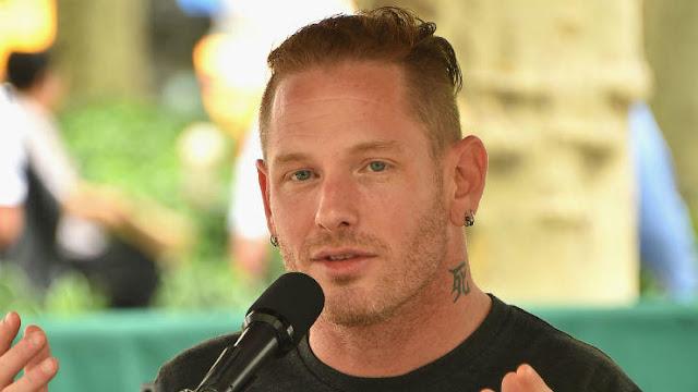 Corey Taylor comenta mortes de Chris Cornell e Chester Bennington