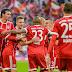 [VIDEO] CUPLIKAN GOL Bayern Munchen 4-0 FSV Mainz 05: FC Hollywood Kembali Ke Jalur Kemenangan