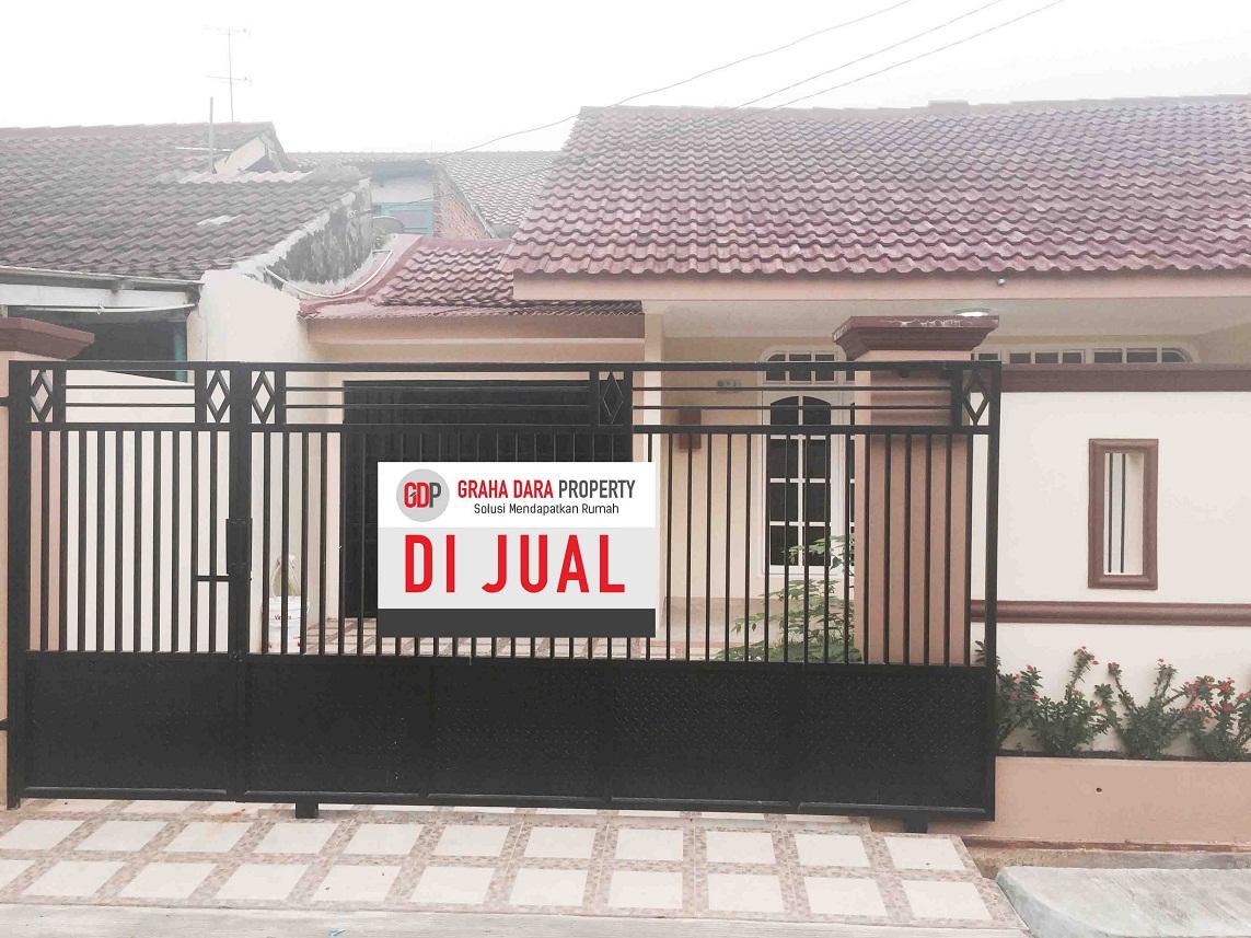 Graha Dara Property Di Jual Rumah Siap Huni Pondok Duta Cimanggis Depok 219