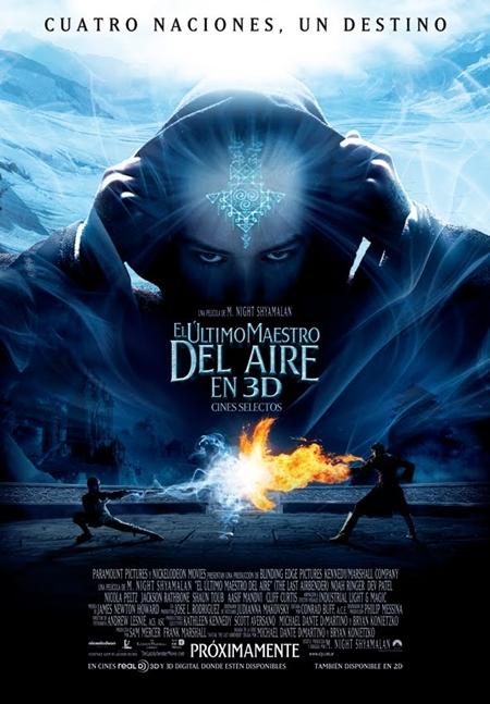 El Ultimo Maestro Del Aire [Avatar The Last Airbender] DVDRip