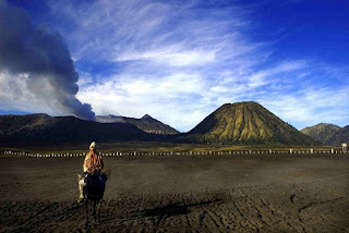 Places Mount Bromo
