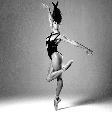 Misty Copeland | I am everyone that came before me...