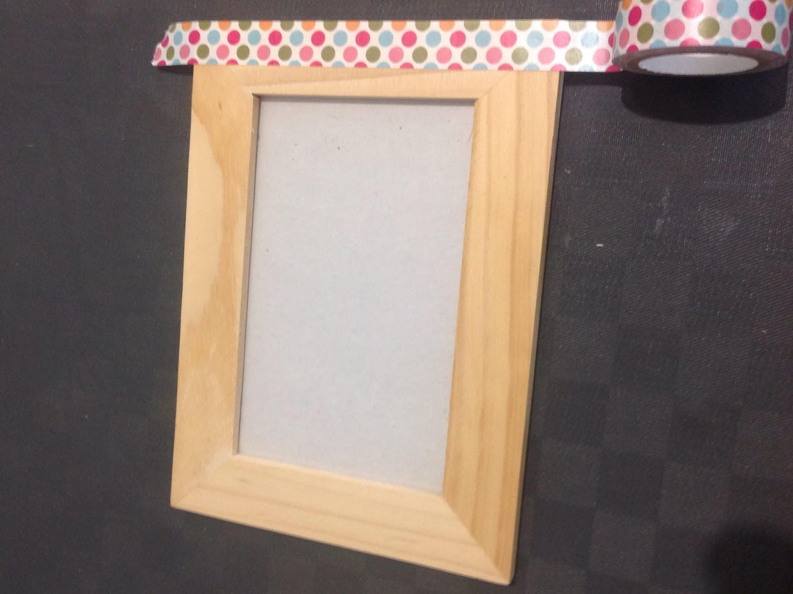 Fabriquer Un Pele Mele cédaudalice : tuto déco: fabriquer un cadre photo pêle-mêle