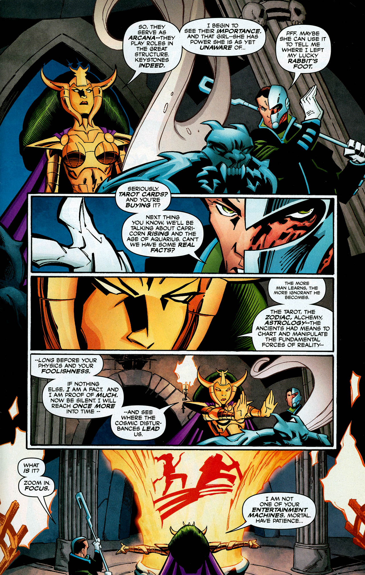 Read online Trinity (2008) comic -  Issue #1 - 30