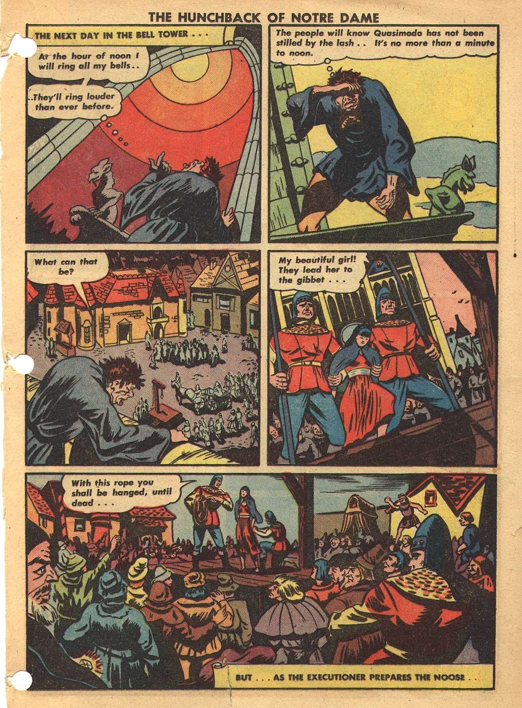 Classics Illustrated issue 18 - Page 36