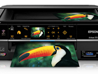 Epson Artisan 725 Drivers & Software Download