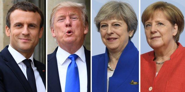 Affaire Skripal : l'impérialisme occidental  est contre l'émergence d'autres puissances