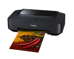 Canon Pixma IP2702 Treiber Download