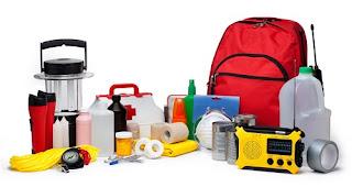 Pencegahan, Persiapan, dan Pelatihan Sebelum Bencana