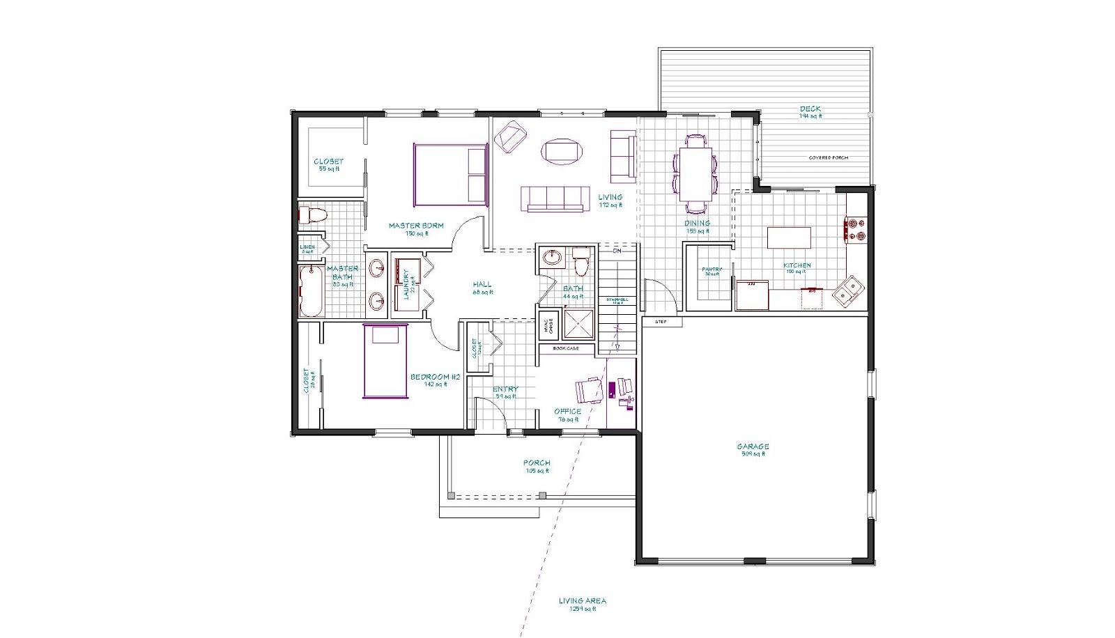 Descargar planos de casas y viviendas gratis fotos de for Planos de madera