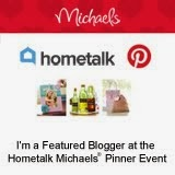 Hometalk/Michael's Event!