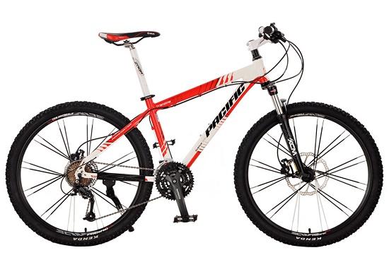 Spesifikasi dan harga sepeda pacific tranzline 900