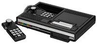 Imagen de la videoconsola de 8 bits de Coleco: ColecoVision