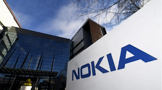 Nokia introduced a new chip for 5G networks