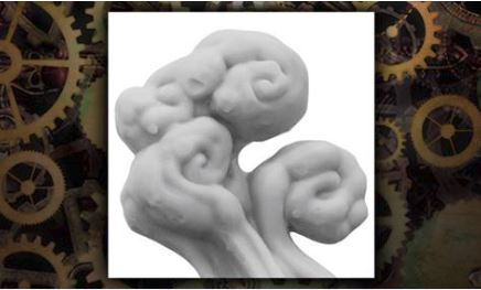 Rumour Engine Teaser.... Up in Smoke