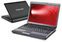 Daftar Harga Laptop Toshiba Terbaru Bulan Juli 2013