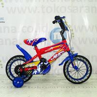 12 lazaro bmx sepeda anak