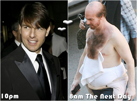 Proof Tom Cruise Is Gay 23