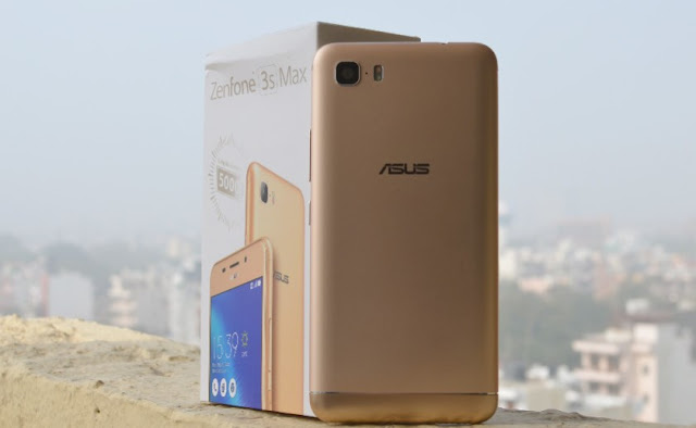 Asus Zenfone 3s Max - Daftar Harga & Spesifikasi | Lazada ID