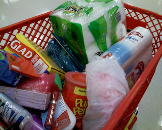 Image: Coupon Time at Target, by Michael Coté on Flickr. Some rights reserved | https://creativecommons.org/licenses/by/2.0/
