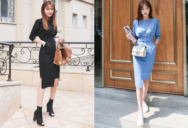 Xu hướng thời trang hiện đại và cao cấp dành cho phái đẹp