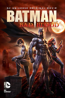Batman sangue ruim 2016 bluray 1080p dublado - 2 8