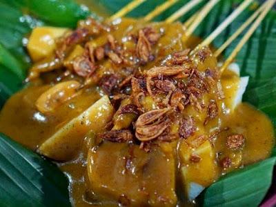 Sate Padang, Sumatera Barat - NMUTTY.com
