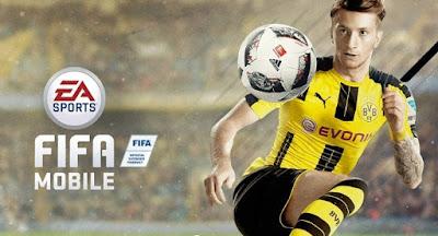 Game FIFA 17 Mod Apk-1