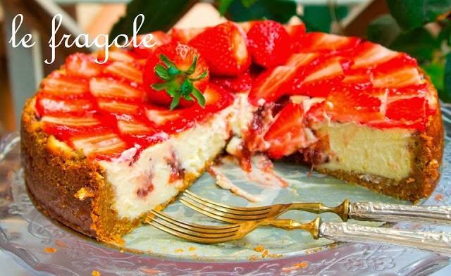Ricotta Cake Filling Recipe