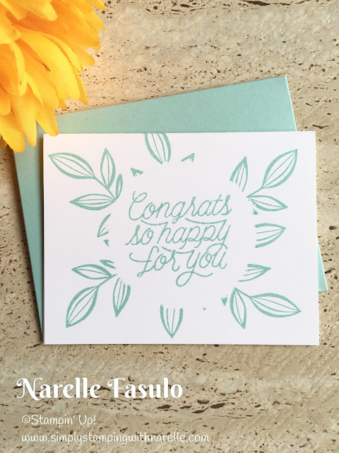 Falling Flowers - Narelle Fasulo - Simply Stamping with Narelle - shop here - https://www3.stampinup.com/ecweb/default.aspx?dbwsdemoid=4008228