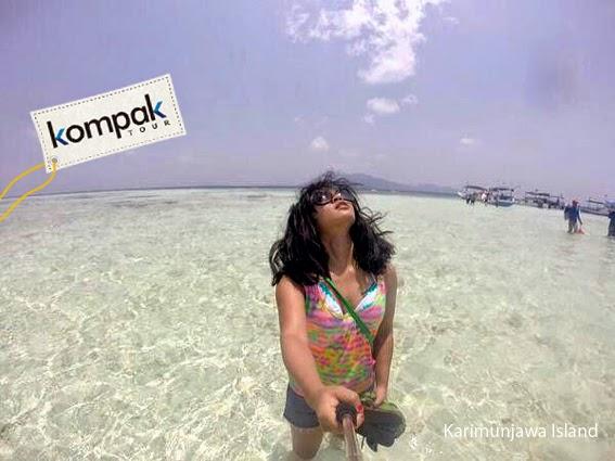 Travel Tour Paket Wisata Karimunjawa Murah Tahun Ini Khusus Pelajar