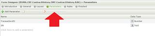 How To Add Form Parameter in K2 SmartForm