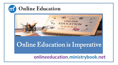 Online Education is Imperative