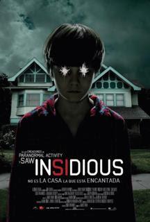 descargar Insidious (2011), Insidious (2011) español